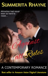 Book cover AAR