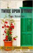 Twicw Upon a Time cover